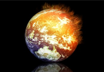 Climate Change – The NEW Evolution in Science Teaching?