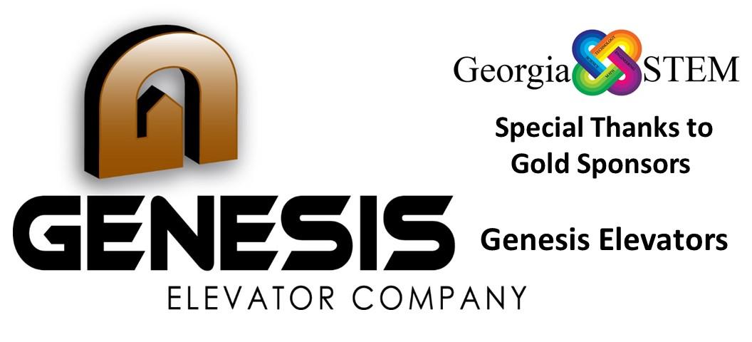 genesis sponsors