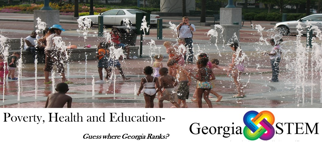 Georgia STEM