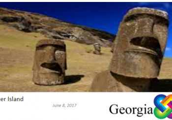 Rapa Nui: The lessons of Easter Island