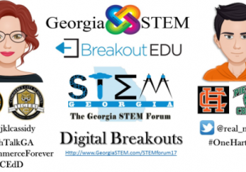 STEM Forum 2017: Digital Breakouts