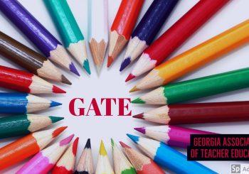Georgia Association of Teacher Educators 2017 Conference #GATE2017