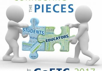 #GaETC17 Georgia Educational Technology Conference 2017