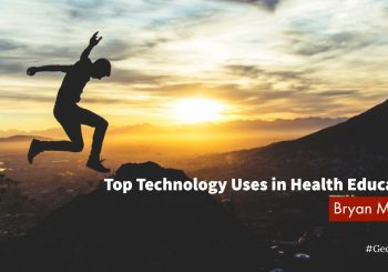 Top Technology Uses in Health Education