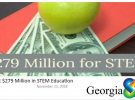 US DOE to invest $279 Million in STEM Education Funding