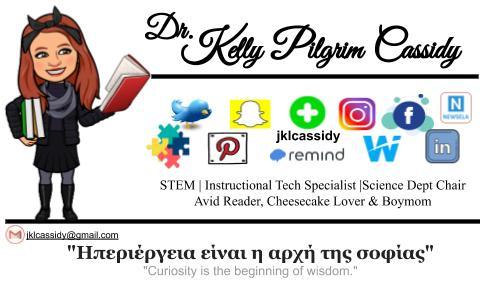 Dr Cassidy
