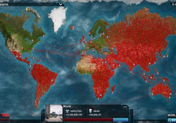 Does Plague, Inc. give Gamers an advantage when responding to COVID-19?